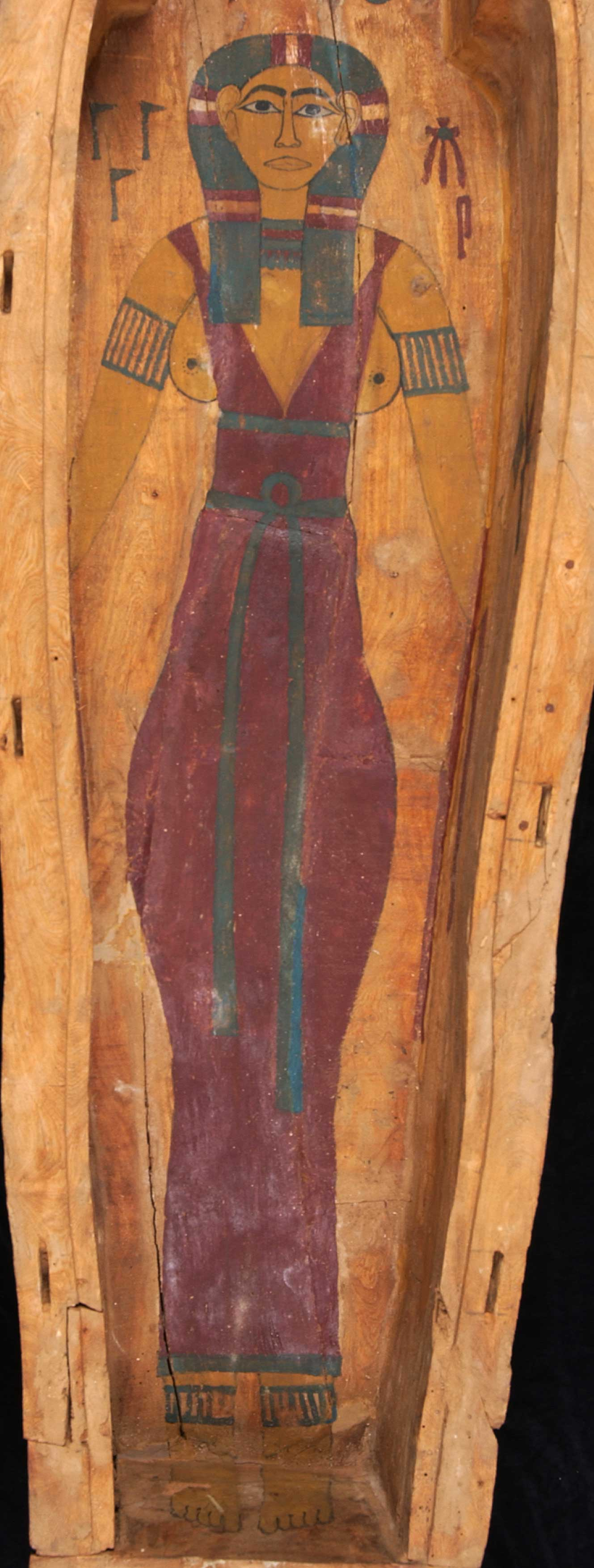 Coffin base of Tenkhaykhetes