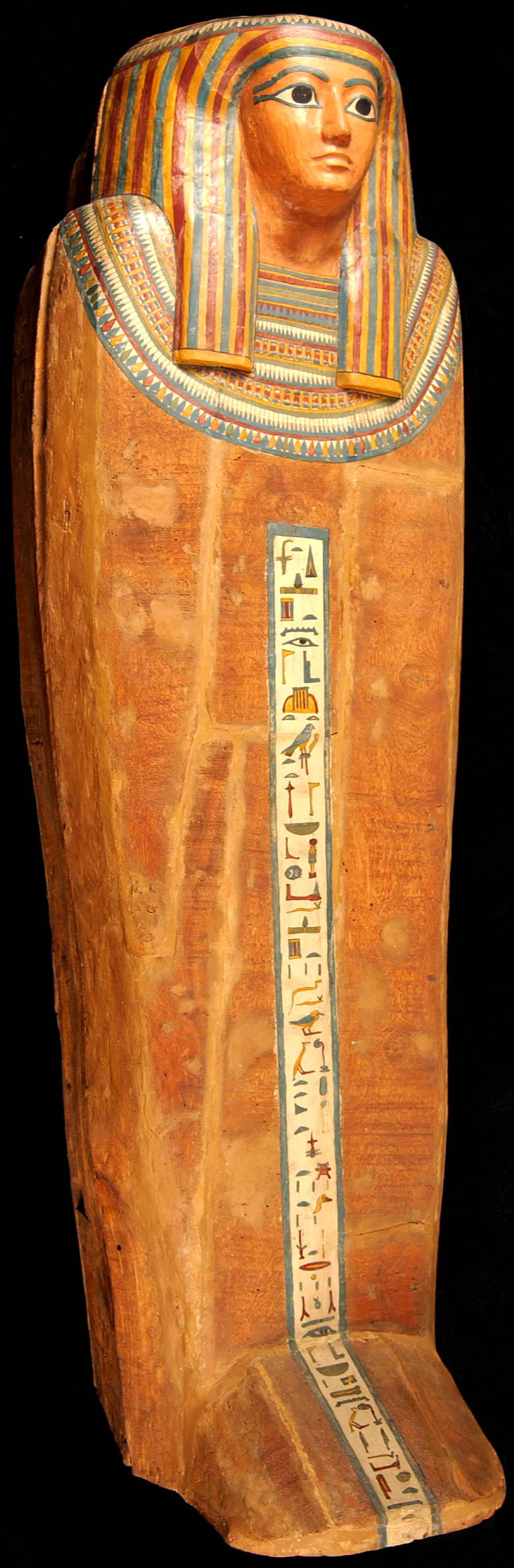 Coffin of Tenkhaykhetes