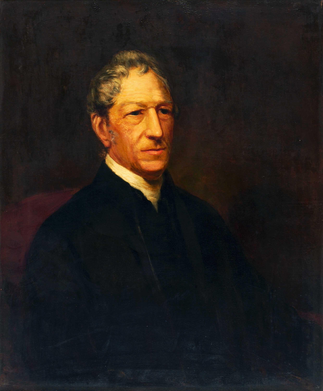 Canon Slade, Vicar of Bolton